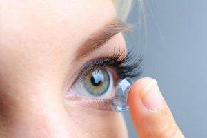 contacts eye close up woman 1024×682